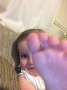 Amelia foot2