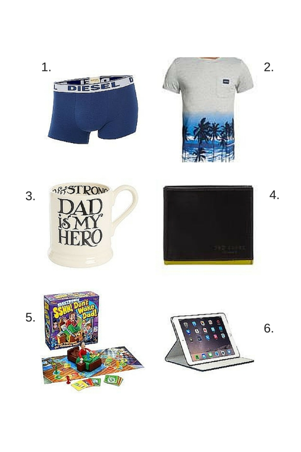 House-Of-Fraser-Fathers-Day-Wishlist