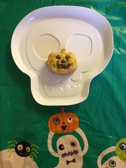 Lékué-halloween-cake-mould-cake-skull-pumpkin