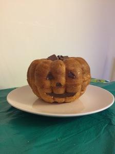 Lékué-pumpkin-cake-mould-chocolate