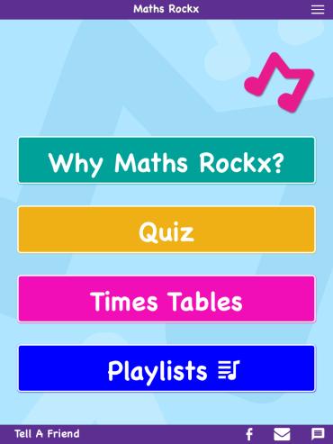 maths-rockz-menu-page