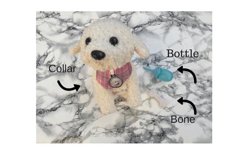BABY-born-puppy-doodle