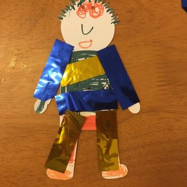 Phoenix-trading-bunting-paper dolls