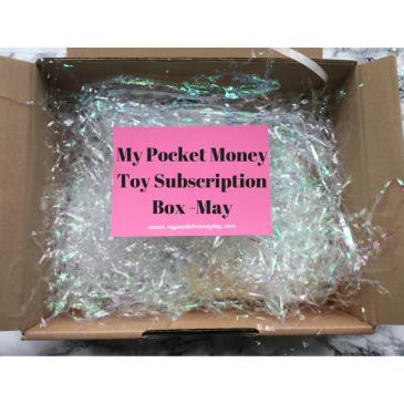 my-pocket-money-toy-subscripton-box
