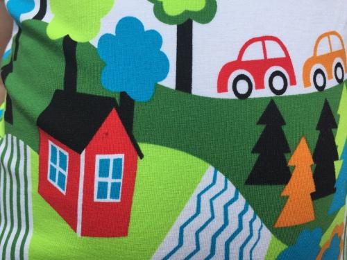 me-&-i-Landscape-T-Shirt