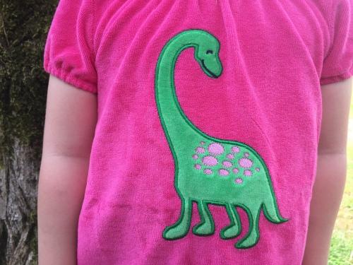 Me-&-i-Dino-Tunic