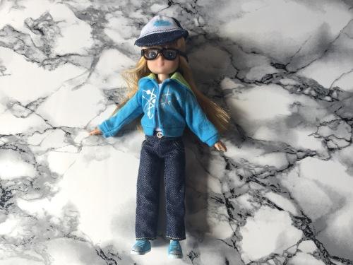 lottie-dolls-robot girl
