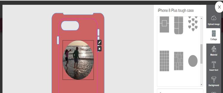 Caseapp Custome Iphone Tough Case