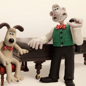 Wallace & Gromits Musical Marvels
