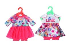 BABY Born Trend Baby Dresses