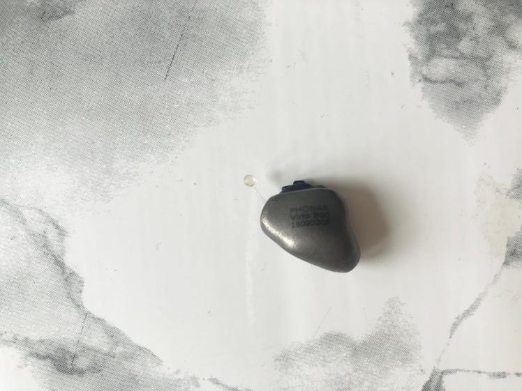 Phonak Titanium