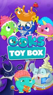 OOKS Toybox