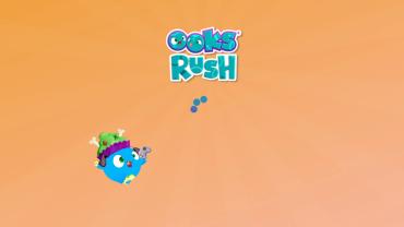 OOKS Rush