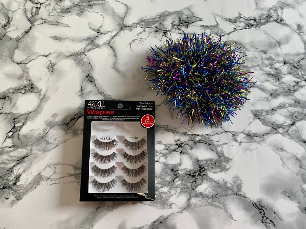 Ardell Wispies Lashes With Invisiband